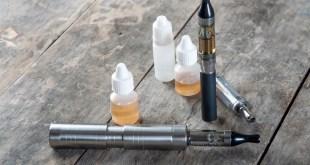 Los cigarrillos electrónicos como alternativa a fumar