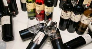 Los restaurantes prestigiosos ofrecen vinos de Madrid