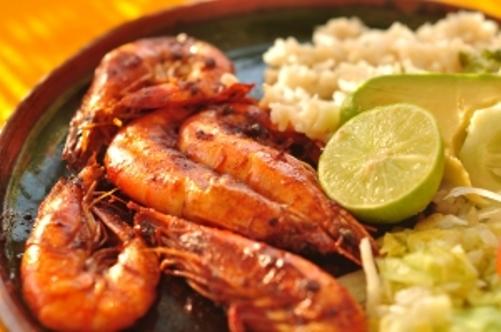 gastronomía de Oceanía