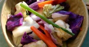 Pautas Clave Para Cocinar Vegetales en Agua