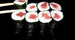 Sushi a domicilio: una nueva forma de tomar el plato japonés