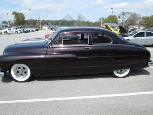 1950 Classic Car