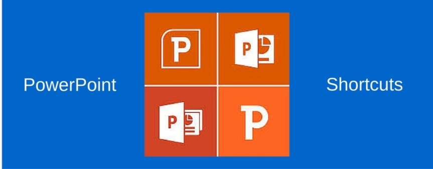 Microsoft Powerpoint Shortcuts (1)