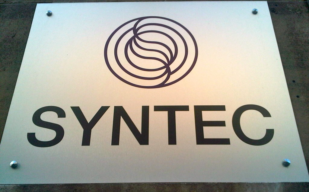 Communiqué de presse : Accord sur les minima salariaux SYNTEC