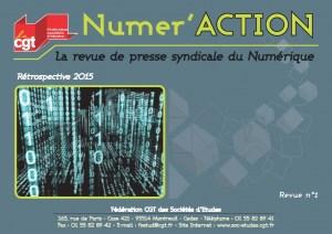 Numer'Action n°1 – Rétrospective 2015