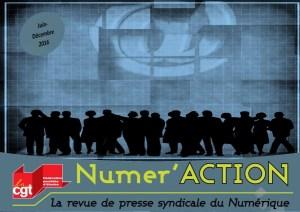 Numer'Action n°3 : Juin – Décembre 2016