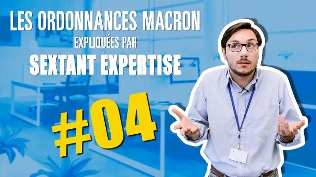 Les Ordonnances Macron 4/7 : les Plans de Sauvegarde de l'Emploi (PSE)
