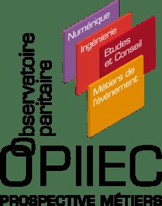 OPIIEC : Portrait statistique régional de la branche des métiers de l'Ingénierie, du Numérique, des Etudes et du Conseil et de l'événement – Bretagne