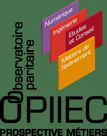 OPIIEC : Etude propective sur la stratégie de certification dans la branche des métiers du numérique, de l'ingénierie, des études, du conseil et de l'événement : Consolidation nationale