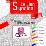 Le lien syndical n°491 – Décembre 2018