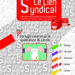 Le lien syndical n°497 – Juin 2019