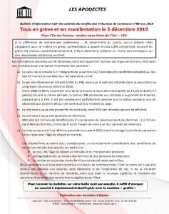 Les Apodectes n°68