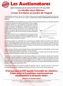 Les Auctionatores n°78