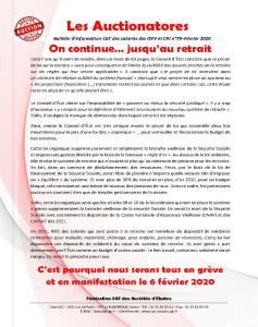 Les Auctionatores n°79