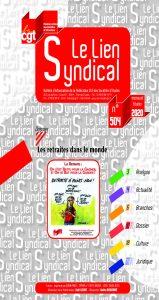Le lien syndical n°504 – Février 2020