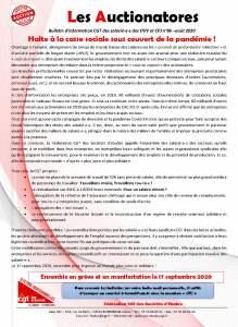 Les Auctionatores n°86