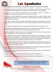 Les Apodectes n°90