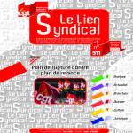 Le lien syndical n°511 – Octobre 2020