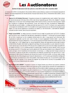 Les Auctionatores n°89