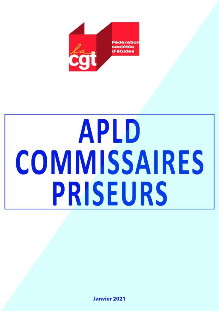 APLD – Commissaires priseurs