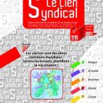 Le lien syndical n°515 – Février 2021