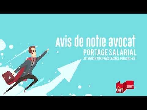 Portage salarial : Paroles d'avocat