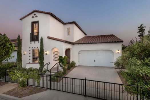 New Homes for Sale La Floresta Brea CA