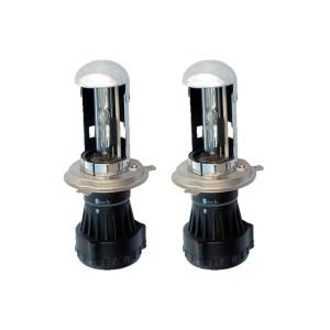 HID Bi-Xenon Bulbs H4 35W AC