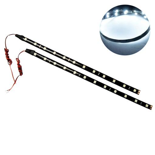 flexible 30cm led strip