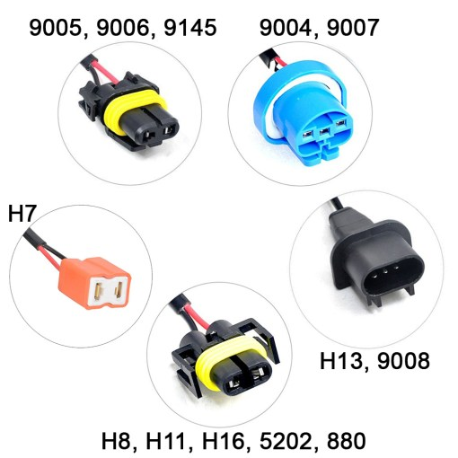 canbus led decoder headlight anti flickering