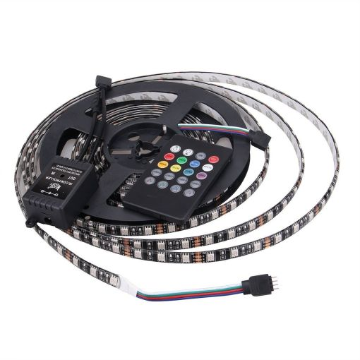 5M LED Strip RGB