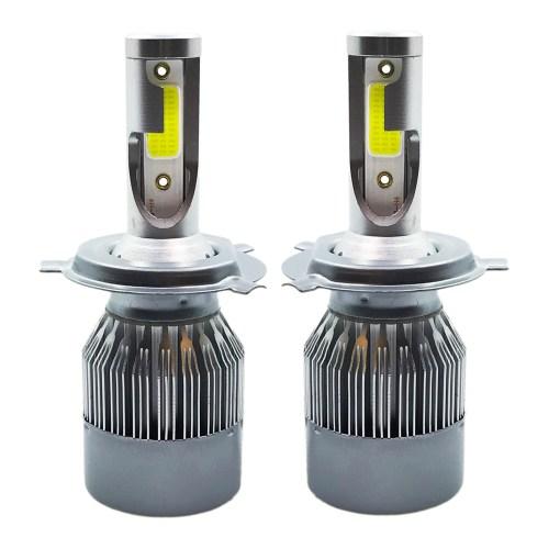 H4 LED Headlight kit