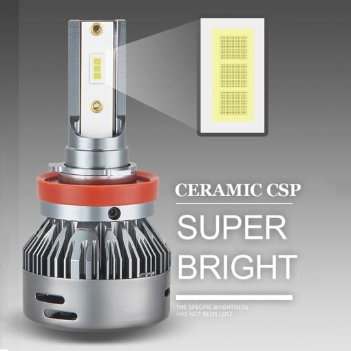 led fog light bulbs conversion kit