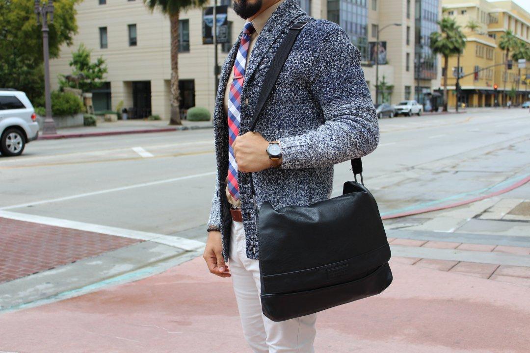Man Bag Pic 1