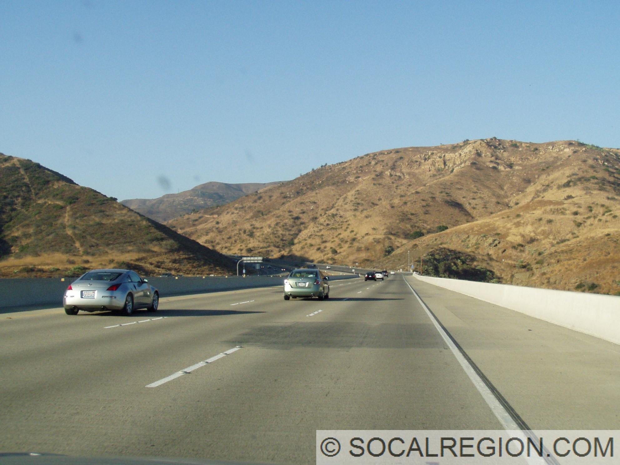 SR-241: Foothill Transportation Corridor (Toll) | Southern ...