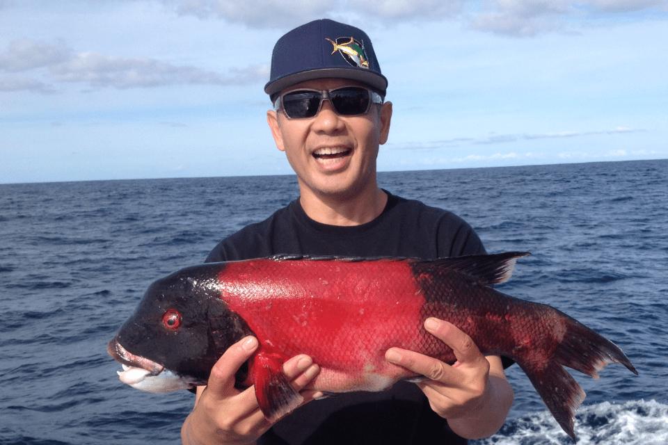 SoCalSalty – Recipe: Salt Crusted SheepheadSaltwater Sheepshead Fish Good To Eat