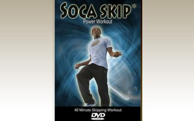 40 minute dvd workout coming soon!