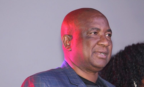 Chiyangwa warned as CAF presidential race heats up