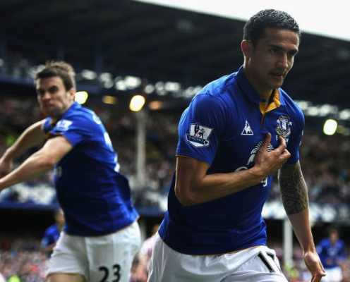 Tim Cahill to Retire Next Month After Incredible 22-Year Playing Career