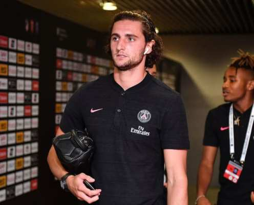 Adrien Rabiot 'Has Agreement' With Real Madrid as Summer Transfer Saga Takes New Turn