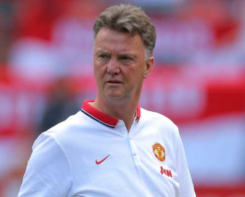 Louis van Gaal Reveals Why He Snubbed Tottenham in 2014 & Why He's Still 'Angry' With Ed Woodward