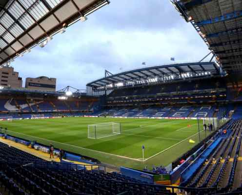 Chelsea Fined £11,000 by UEFA After Fan Trouble During Europa League Win Over Malmo