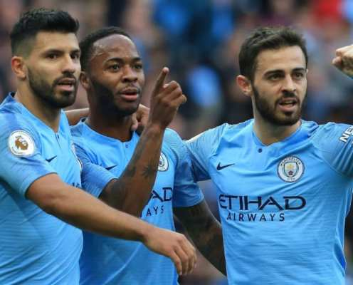 PFA Premier League Team of the Year: Man City & Liverpool Dominate With 10 Players in All-Star XI