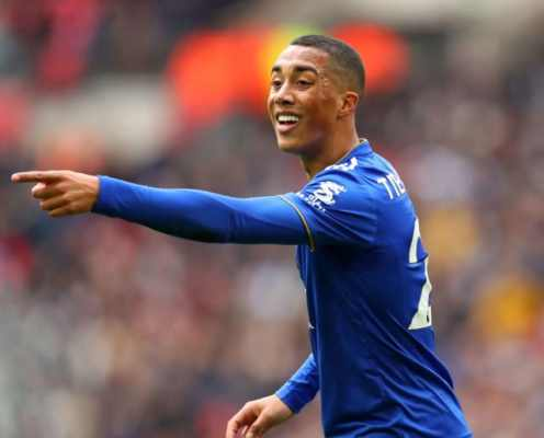 Man Utd & Tottenham Set to Rival Leicester in Race to Sign €45m-Rated Youri Tielemans