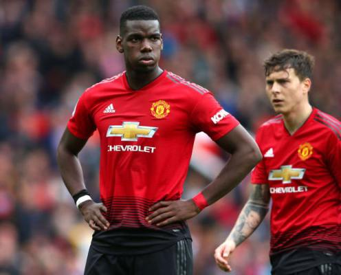 Paul Pogba's Potential Man Utd Exit Complicated Further as FIFA Expand Mino Raiola's Ban