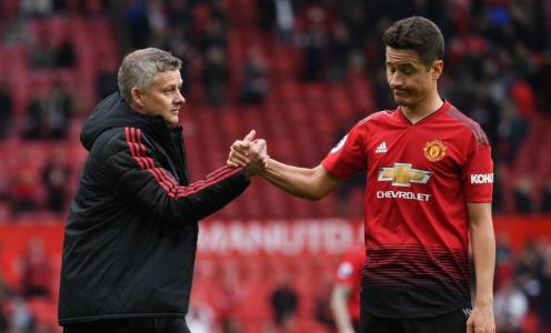 Ander Herrera Nears Manchester United Exit After Agreeing £25m Contract With PSG