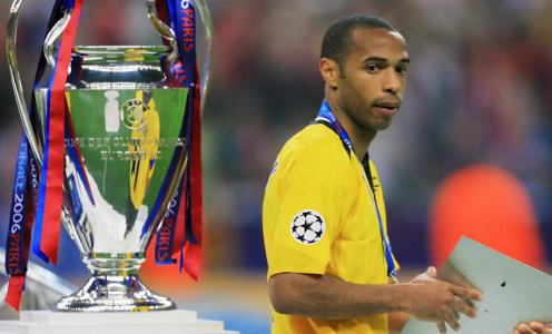 Arsenal: Looking Back at the Gunners' 6 Previous European Final Appearances