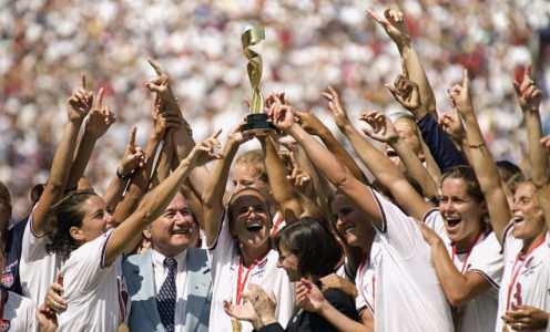 1999 Women's World Cup Recap: Ten Years on From the USWNT's Triumph