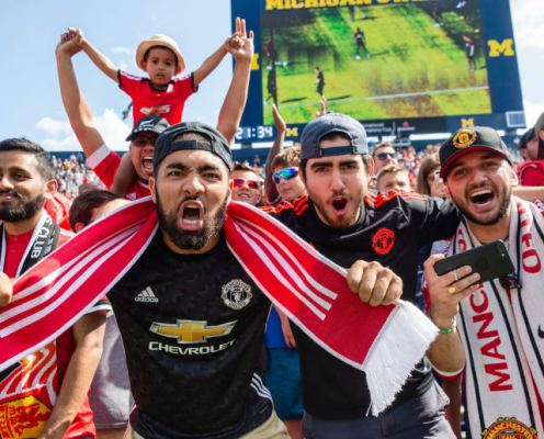Manchester United Pre-Season 2019: Where to Watch the Red Devils Playing This Summer