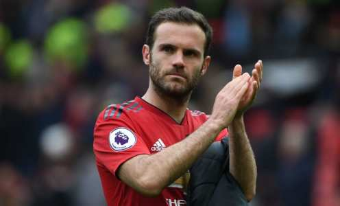 Transfer Rumours: Mata to Newcastle, Camarasa Wanted by Duo, Inter Baulk at Darmian Fee & More
